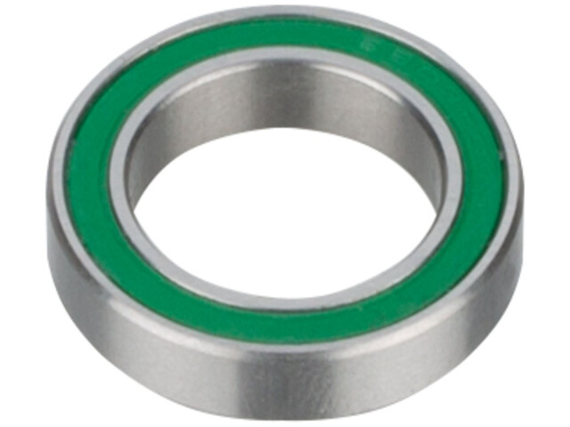 NEWMEN Bearing BB CB - 17x26x5mm verde/Plateado